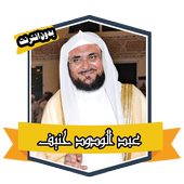 Quran  abdul wadood haneef without Net icon