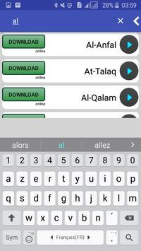 Holy Quran - MP3 apk screenshot