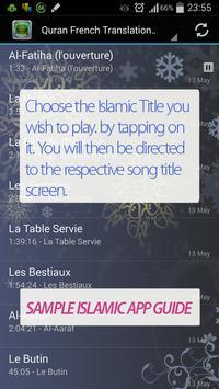 Quran Tamil Translation MP3 screenshot 1