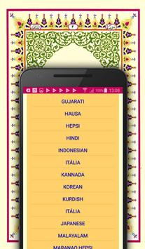 Quran Android screenshot 20