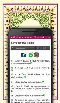Quran Android screenshot 9