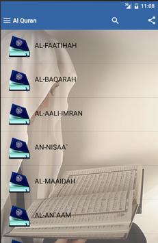 Al Qur'an  Bahasa Indonesia apk screenshot