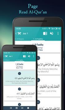 Quran English screenshot 2