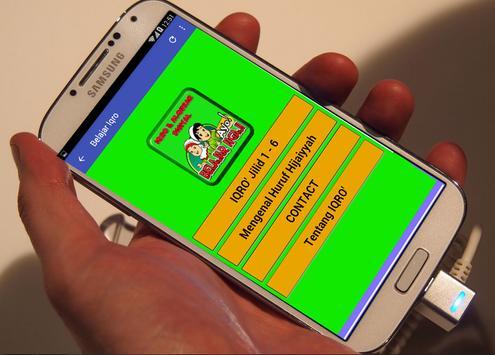 Iqro' Modern screenshot 3