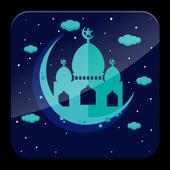 Muslims Qur'an and Dua icon