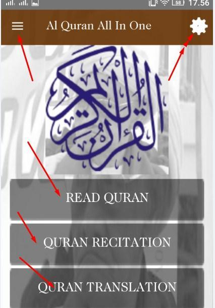 Al Quran Mp3 All In One Full 30 Juz and Offline for Android