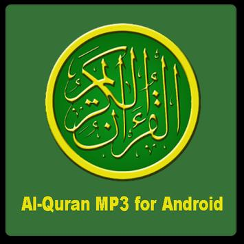 Free Quran MP3 for Android poster