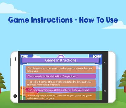 Islamic Word Scramble for Kids apk screenshot