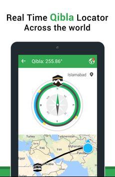 Islam Pro: Qibla & Salat apk screenshot