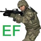 Enemies Fall FPS Multiplayer icon