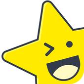 KamStar: Dubbing&Lip Sync Fun आइकन