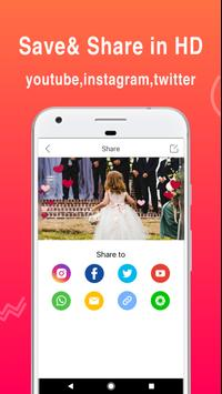SlidePlus: Free Photo Slideshow Maker+Video Editor apk screenshot