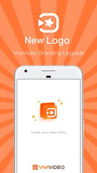 VivaVideo - Video Editor & Photo Video Maker plakat