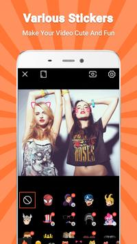 Schermata apk VivaVideo: l'Editing Video