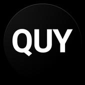 QUY MovieGuide icon