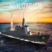 Naval Combat 3D icon