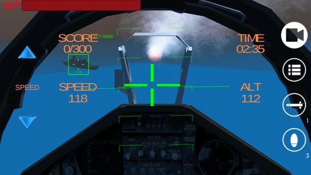 Naval Combat 3D screenshot 2