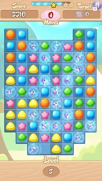 Candy Heroes Frenzy screenshot 7