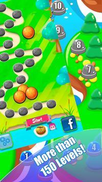 Candy Heroes Frenzy screenshot 1