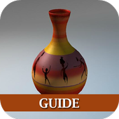 Guide Let's Create! Pottery icon