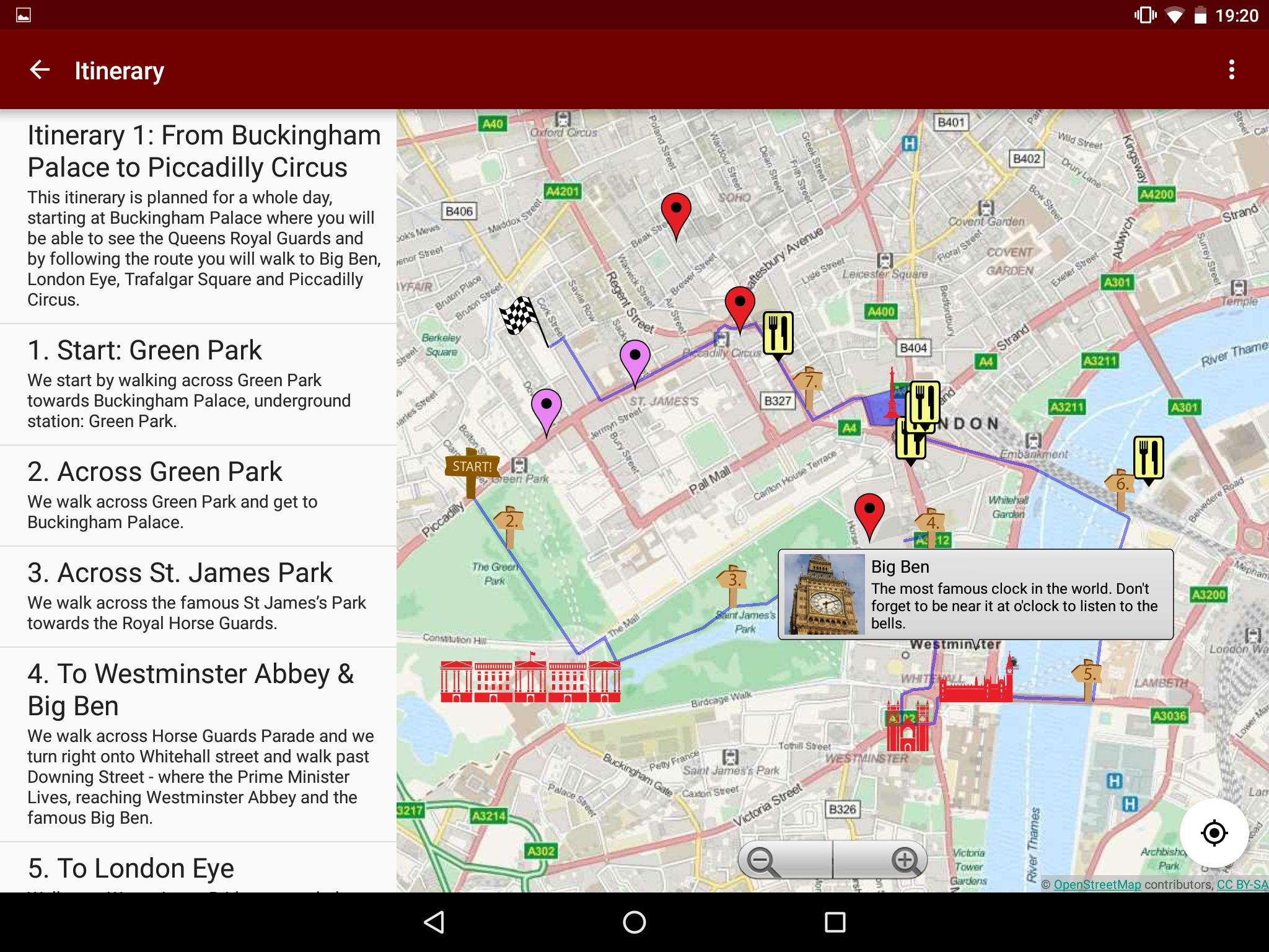 London Map Guide.London Guide Map Routes For Android Apk Download