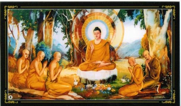 Kinh Phật Học screenshot 1