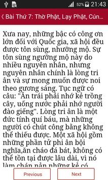 Kinh Phật Học screenshot 5