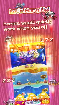 Seven Squids apk screenshot