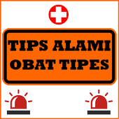 Tips Obat Tipes Alami icon
