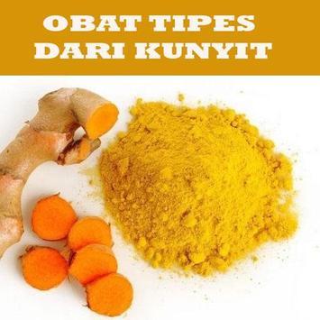 Tips Obat Tipes Alami poster