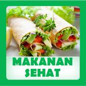 Jenis Makanan Yang Sehat icon