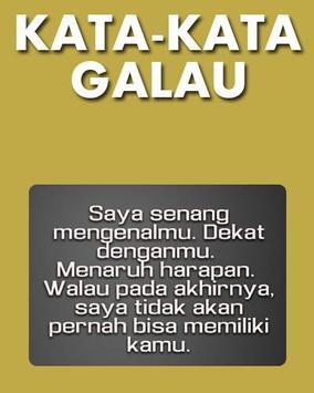Kata Kata Galau Terbaru For Android Apk Download