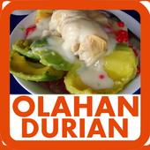 Resep Olahan Durian icon