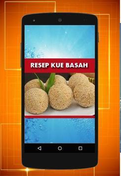 Resep Kue Basah screenshot 4