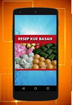 Resep Kue Basah screenshot 1