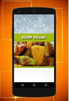 Resep Rujak screenshot 3