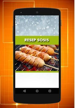 Resep Sosis Enak apk screenshot