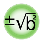 Exact Quadratic Solver icon