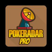 PokeRadar PRO icon