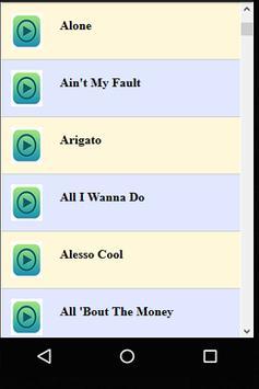 Best Of Swedish Pop apk screenshot