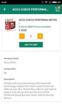 QuickDawa: Online Medicine screenshot 3