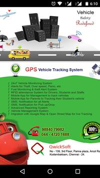 GPS Connect poster