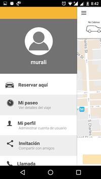 Sogo Cab apk screenshot