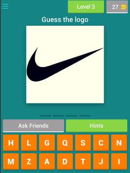 Brand Quiz screenshot 10