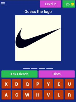 Logo Quiz screenshot 16