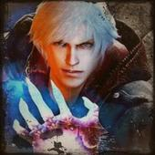 Hint Devil May Cry IV icon