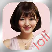 Close Girlfriend - Cherry icon