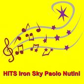 HITS Iron Sky Paolo Nutini icon