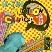 Q-721 MOTION COMICS WALLPAPER icon