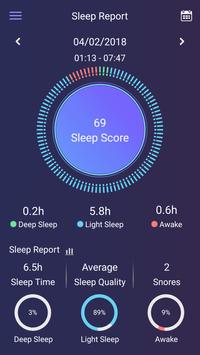 Q-Sleep screenshot 2